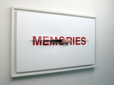 »memories« by anatol knotek