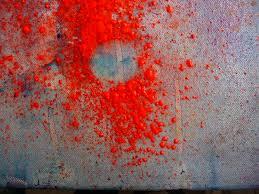 No blood spilled just a change thru my affirmative action.